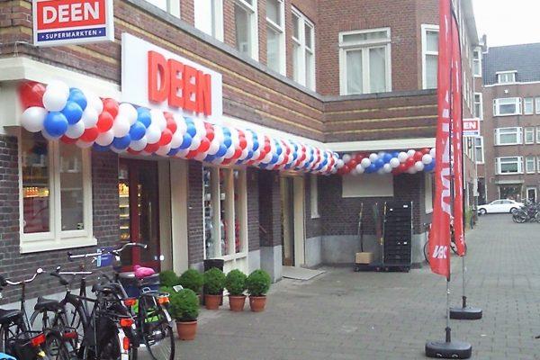 Deen Niersstraat